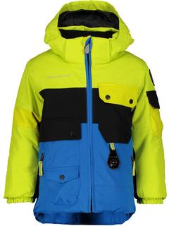Куртка Nebula (малыши / маленькие дети / дети старшего возраста) Obermeyer Kids