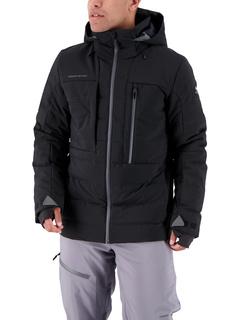 Куртка Caldera Down Hybrid Obermeyer