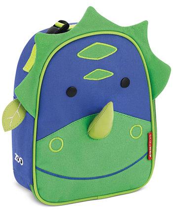Динозавр Zoo Lunchie Lunch Bag Skip Hop