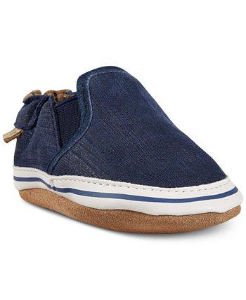 Базовая обувь для маленьких мальчиков Liam Robeez
