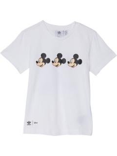 Mickey & Friends Tee (Infant/Toddler) Adidas Originals Kids