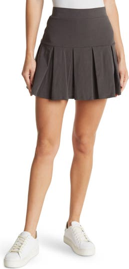 Мини-юбка со складками для тенниса Elodie
