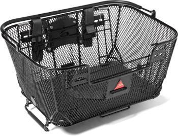 QR-корзина с двойной функцией для домашних животных Axiom Cycling Gear
