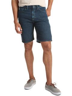 Классические джинсовые шорты свободного кроя с пятью карманами Wrangler
