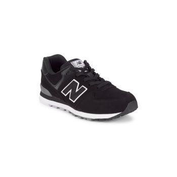 Кроссовки 574V1 на шнуровке для мальчиков New Balance