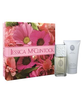 Женский подарочный набор из 2 предметов Jessica McClintock