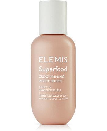 Увлажняющий крем Superfood Glow Priming Moisturizer Elemis