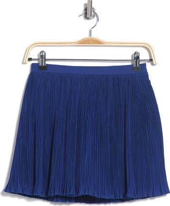 Мини-юбка со складками RED VALENTINO