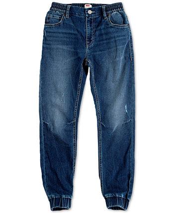 Вязаные джинсовые джоггеры для малышей Levi's®