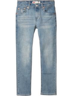 Узкие джинсы 512 Slim Fit (для больших детей) Levi's®