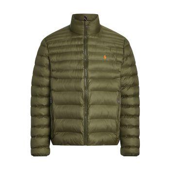 Куртка с застежкой-молнией Polo Ralph Lauren