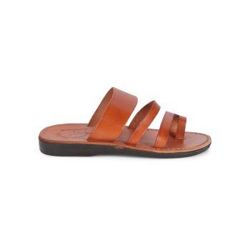 Кожаные сандалии Mathew Jerusalem Sandals