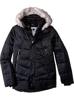 Куртка Meghan (для маленьких / больших детей) Obermeyer