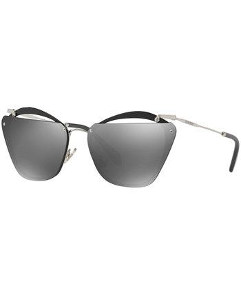 Солнцезащитные очки, MU 54TS MIU MIU