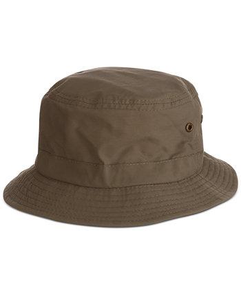 Мужская шляпа-ведро No Fly Zone Dorfman Pacific