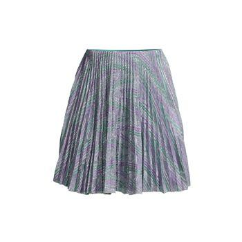 Мини-юбка со складками M Missoni
