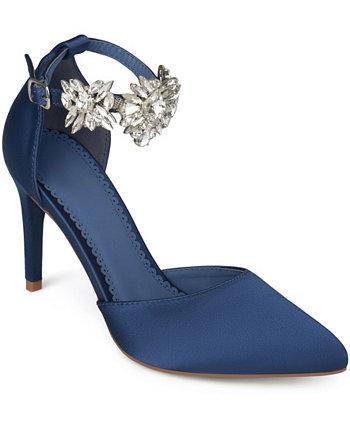 Женские туфли на каблуке Loxley Journee Collection