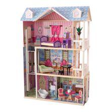Кукольный домик KidKraft My Dreamy KidKraft