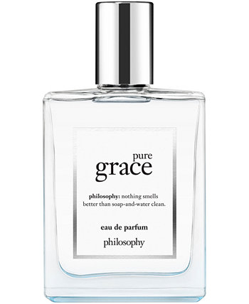 Парфюмированная вода Pure Grace, 2 унции. Philosophy