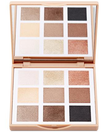 Палетка теней Nude Eyeshadow Palette 3INA