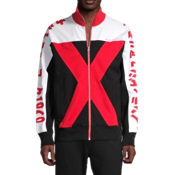 Спортивная куртка Cult X Cult Of Individuality