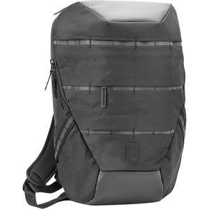 Хромированный рюкзак Mazer Vigil Chrome