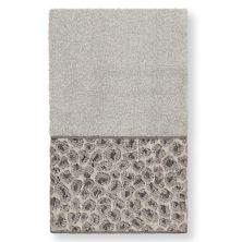 Linum Home Textiles Turkish Cotton Spots Embellished Hand Towel LINUM HOME TEXTILES
