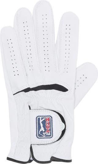 Кожаные перчатки для гольфа Cadet PGA TOUR