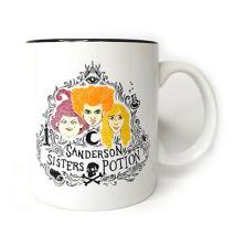 Disney's Hocus Pocus Sanderson Sisters Potion Mug Licensed Character