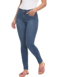 Тонкие лодыжки Renew Denim Olivia в цвете индиго FDJ French Dressing Jeans