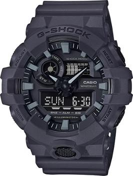 Часы G-Shock GA700 Casio