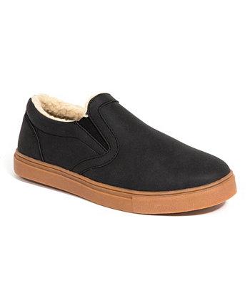 Big Boys Tillard Jr Classic Comfort Lined Sneakers Deer Stags