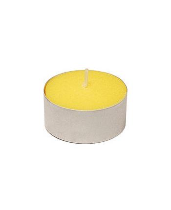 Lumabase 100 Citronella расширенные свечи горения чая JH Specialties Inc / Lumabase