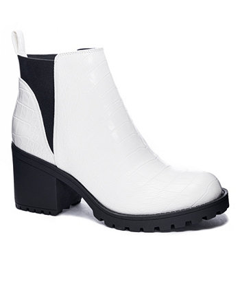 Женские ботинки Lido Lug Sole Dirty Laundry