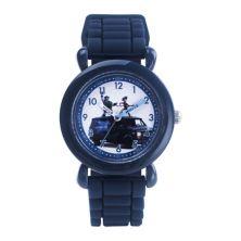 Детские часы для учителей Disney / Pixar Onward Guinevere Blue Time Licensed Character
