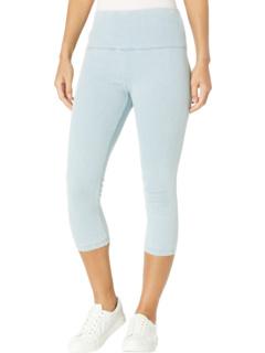 Идеальная джинсовая капри 6173C Lysse