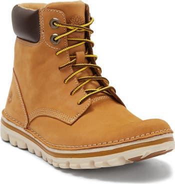 Ботинки на шнуровке Brookton 6 дюймов Timberland