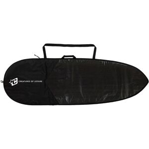Creatures of Leisure Fish Icon Lite Surfboard Bag Creatures of Leisure