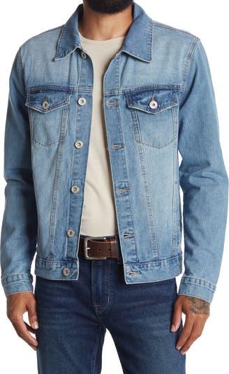 Джинсовая куртка Request
