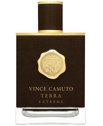 Мужской Terra Extreme Eau de Parfum Spray, 3,4 унции. Vince Camuto