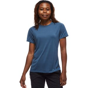 Black Diamond Genesis Tech T-Shirt Black Diamond