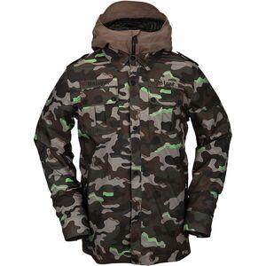 Куртка Volcom Creedle2Stone Volcom