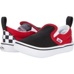 ComfyCush Slip-On V (Младенец / Малыш) Vans Kids