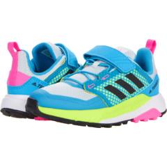 Terrex Trailmaker CF (Маленький ребенок / Большой ребенок) Adidas Outdoor Kids