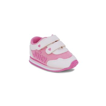 Кроссовки Baby Girl's Heart Juicy Couture