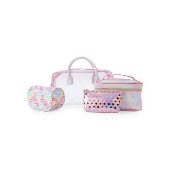 Детский набор забавных завязанных сумок из 4 предметов Under One Sky