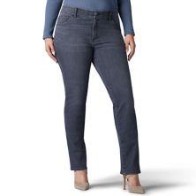 Прямые джинсы большого размера Lee® Flex Motion LEE