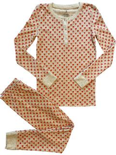 Пижамы Joli Coeurs (для младенцев / малышей / маленьких детей / детей старшего возраста) ROLLER RABBIT