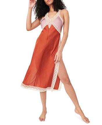 Платье-комбинация Tri Me Midi Free People