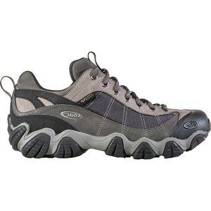 Обувь для пеших прогулок Oboz Firebrand II B-Dry Oboz